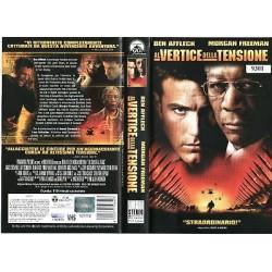 DVD AL VERTICE DELLA TENSIONE