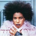 CD MACY GREY-THE ID