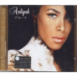 CD AALIYAH-I CARE 4 U