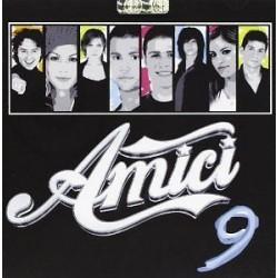 CD AMICI 9