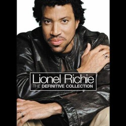 CD LIONEL RICHIE-THE DEFINITE COLLECTION