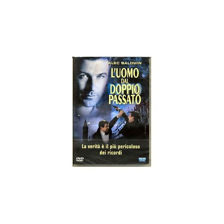 DVD L'UOMO DAL DOPPIO PASSATO
