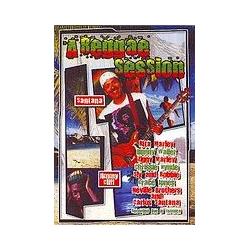 DVD A REGGAE E SESSION CARLO SANTANA