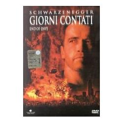 DVD GIORNI CONTATI