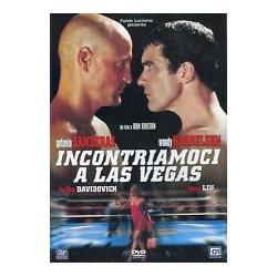 DVD INCONTRIAMOCI A LAS VEGAS