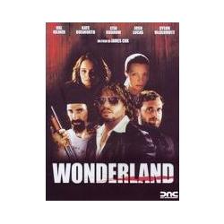 DVD WONDERLAND