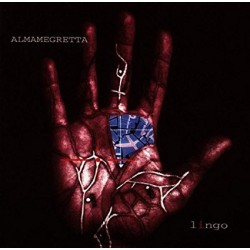 CD ALMAMEGRETTA-LINGO