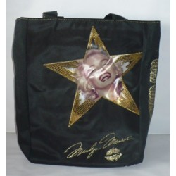 BORSA SHOPPER MARILYN MONROE