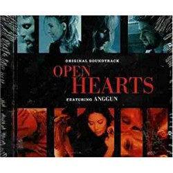 CD ANGGUN-OPEN HEARTS