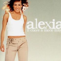CD ALEXIA-IL CUORE A MODO MIO