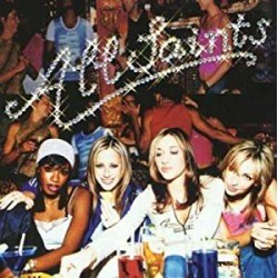 CD ALL SAINTS-SAINT E SINNERS
