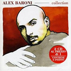 CD ALEX BARONI-COLLECTION