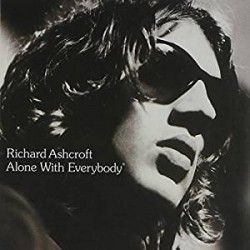 CD RICHARD ASHCROFT-ALONE WITH EVERYBODY