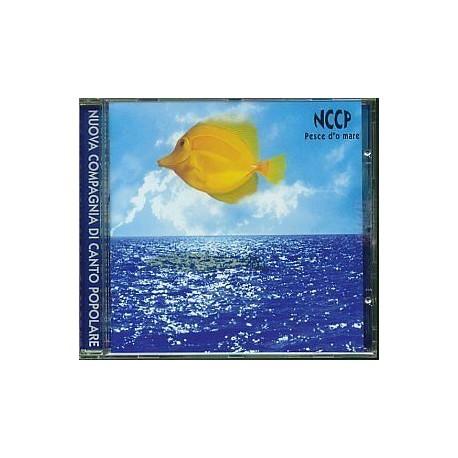 CD NCCP-PESCE D'O MARE