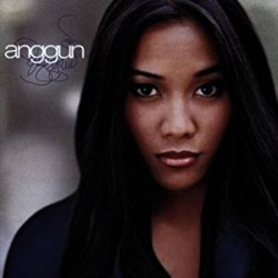 CD ANGGUN-SNOW ON THE SAHARA