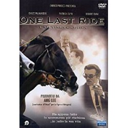 DVD ONE LAST RIDE L'ULTIMA CORSA
