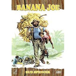 DVD BANANA JOE