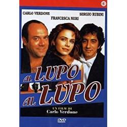 DVD AL LUPO AL LUPO