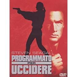 DVD PROGRAMMATO PER UCCIDERE