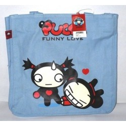 BORSA MEDIA PUCCA FLINNY LOVE