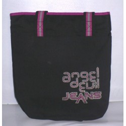 BORSA ANGEL DEVIL JEANS