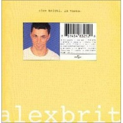 CD ALEX BRITTI-LA VASCA