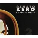 CD RENATO ZERO-A BRACCIA APERTE