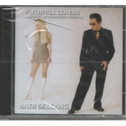 CD ANDI SEXGANG-FAITHFULL COVERS