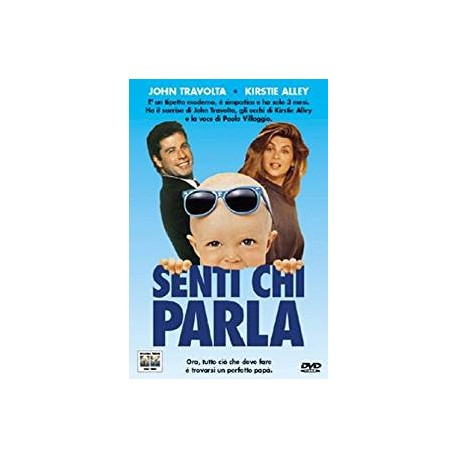 DVD SENTI CHI PARLA