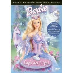 DVD BARBIE LAGO DEI CIGNI