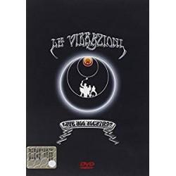 DVD LE VIBRAZIONI LIVE ALL'ALCATRAZ