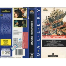 VHS 2022 I SOPRAVVISSUTI