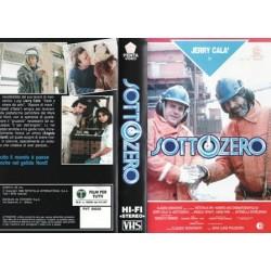 VHS SOTTOZERO
