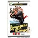 VHS IL SOMMERGIBILE PIU' PAZZO DEL MONDO