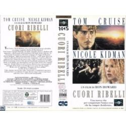 VHS CUORI RIBELLI