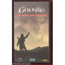 VHS GERONIMO
