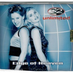 CD 2 UNLIMITED-EDGE OF HEAVEN