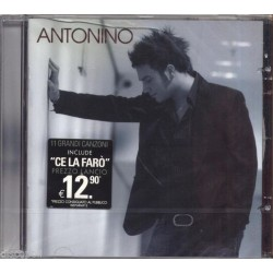 CD ANTONINO-IDEM