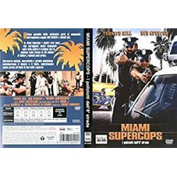 DVD MIAMI SUPERCOPS