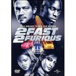 DVD 2 FAST 2 FURIOUS