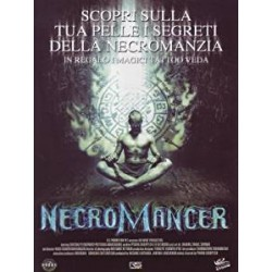 DVD NECROMANCER