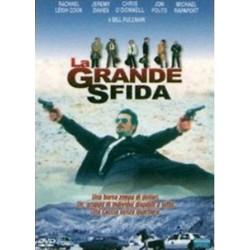 DVD LA GRANDE SFIDA