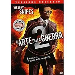 DVD L'ARTE DELLA GUERRA 2