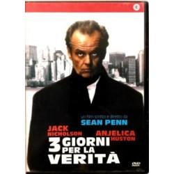 DVD 3 GIORNI PER LA VERITA