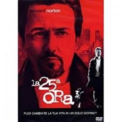 DVD LA 25° ORA
