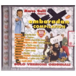CD AMBARADAN COMPILATION