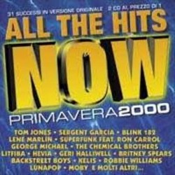 CD ALL THE HITS NOW PRIMAVERA 2000