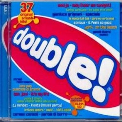 CD DOUBLE VOL.2000