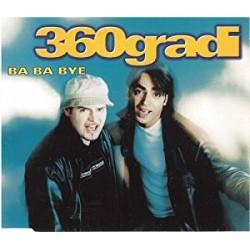 CD 360 GRADI-BA BA BYE