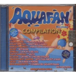 CD AQUAFAN COMPILATION